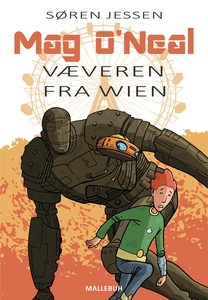 Mag O'Neal. Væveren fra Wien (e-bog)
