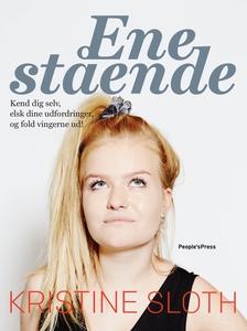 Enestående (e-bog) af Kristine Sloth,