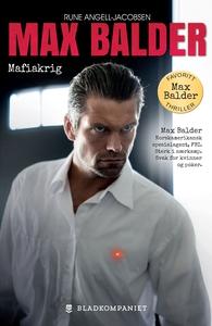 Mafiakrig (ebok) av Rune  Angell-Jacobsen