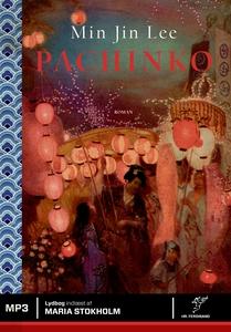 Pachinko (lydbog) af Min Jin Lee