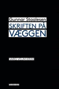 Skriften på væggen (lydbog) af Gunnar