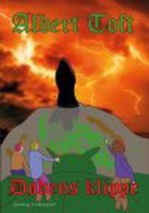 DØDENS KLIPPE (e-bog) af Albert Toft