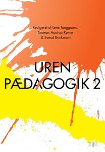 Uren pædagogik 2 (e-bog) af Lene Tang