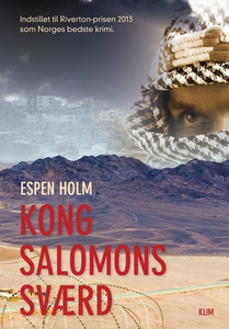 Kong Salomons sværd (e-bog) af Espen
