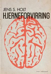 Hjerneforvirring (e-bog) af Jens S. H