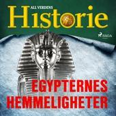 Egypternes hemmeligheter