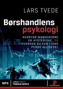 Børshandlens psykologi (lydbog) af La