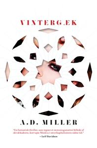 Vintergæk (lydbog) af A.D. Miller