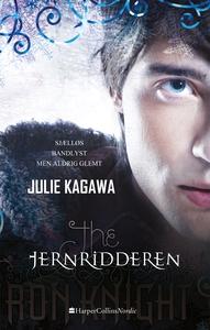 Jernridderen (e-bog) af Julie Kagawa
