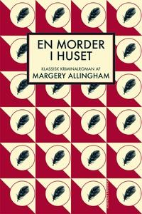 En morder i huset (e-bog) af Margery