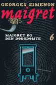 Maigret og den dødsdømte