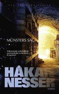 Münsters sag (e-bog) af Håkan Nesser