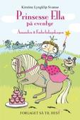 Prinsesse Ella på eventyr: Åmanden og Fødselsdagskagen