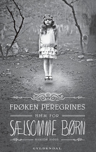 Frøken Peregrines sælsomme børn 1 - F