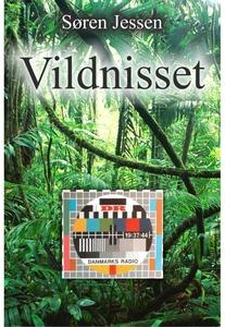 Vildnisset (e-bog) af Søren Jessen