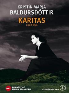 Karitas uden titel (lydbog) af Kristí