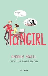 Fangirl (lydbog) af Rainbow Rowell
