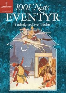 1001 nats eventyr (lydbog) af Sven Ho