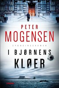 I bjørnens kløer (e-bog) af Peter Mog