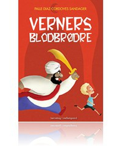 Verners blodbrødre (e-bog) af Palle D