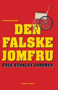 Den falske jomfru (e-bog) af Erle Sta