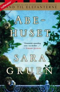 Abehuset (lydbog) af Sara Gruen