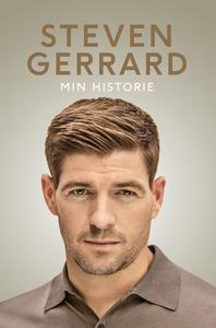 Steven Gerrard - Min historie (e-bog)