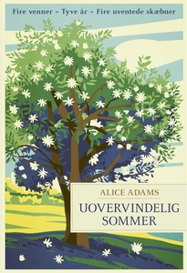 Uovervindelig sommer (e-bog) af Alice