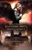 Panteon-sagaen #3: Panteons Prøve - del 1