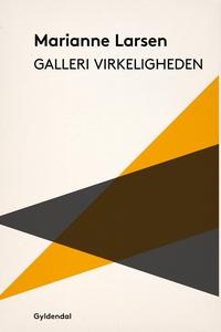 Galleri Virkeligheden (e-bog) af Mari