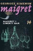 Maigret i Liberty Bar