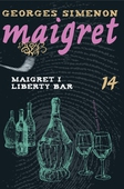 Maigret i Liberty Bar