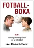 Fotballboka - Del 1: Overstegsfinten