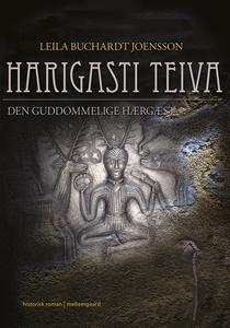 Harigasti Teiva - Den guddommelige hæ