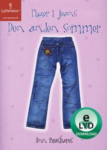 Piger i jeans - den anden sommer (lyd