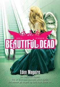 Beautiful Dead - 3 Summer (lydbog) af