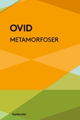 Ovids Metamorfoser
