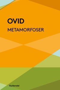 Ovids Metamorfoser (e-bog) af Ovid, N