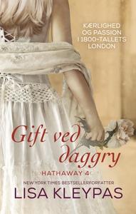 Gift ved daggry (e-bog) af Lisa Kleyp