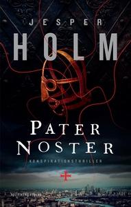 Pater Noster (lydbog) af Jesper Holm