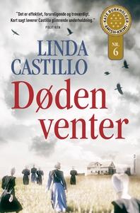 Døden venter (e-bog) af Linda Castill