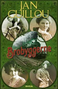Brobyggerne (e-bog) af Jan Guillou