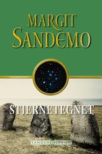 Sandemoserien 36 - Stjernetegnet (e-b