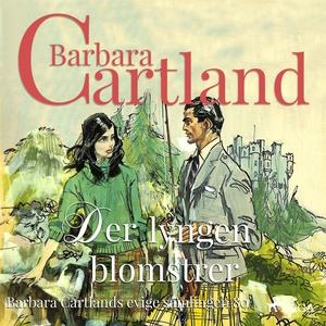 Der lyngen blomstrer (lydbok) av Barbara Cart