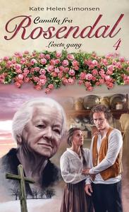 Livets gang (ebok) av Kate Helen Simonsen, Ka