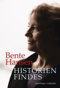 Historien findes (e-bog) af Bente Han