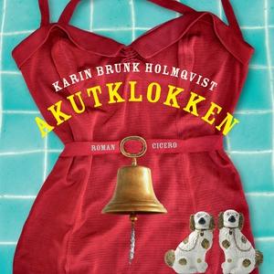 Akutklokken (lydbog) af Karin Brunk H