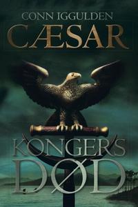 Kongers død (e-bog) af Conn Iggulden
