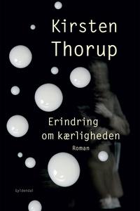 Erindring om kærligheden (e-bog) af Kirsten Tho