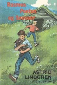Rasmus, Pontus og Snusser (e-bog) af